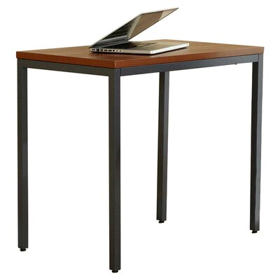 Unique Furniture Parson Writing Desk with Cratch Surface