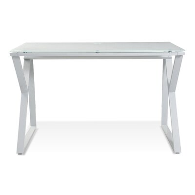 Unique Furniture Tribeca Writing Desk