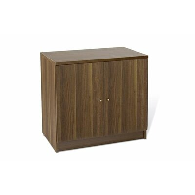 Unique Furniture Professional 100 Series 2 Door Storage Cabinet