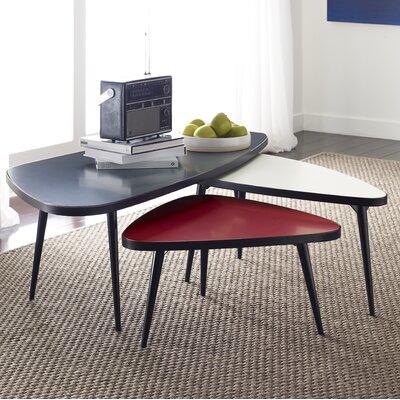 Tommy Hilfiger Moroni Coffee Table Set
