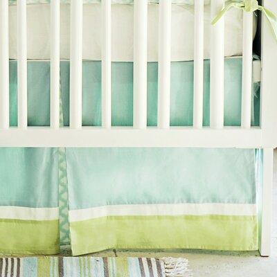 Sprout  Piece Crib Bedding Set