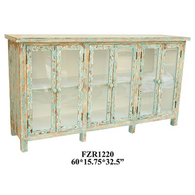 Crestview Collection Dawson Creek Sideboard