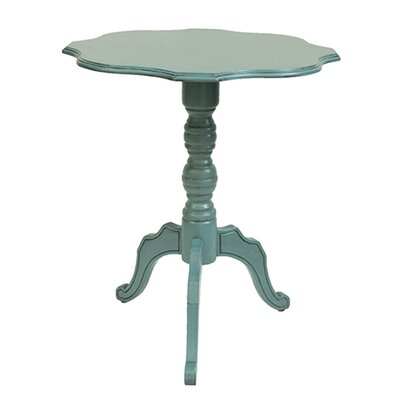 Crestview Collection Tiffany End Table