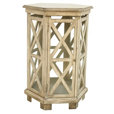 Crestview Collection Brookline End Table