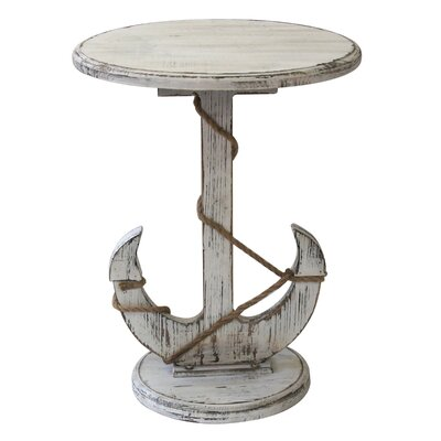 Crestview Collection Harbor End Table