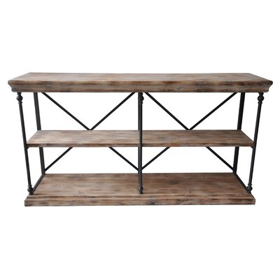 Laurel Foundry Modern Farmhouse Celestia Console Table