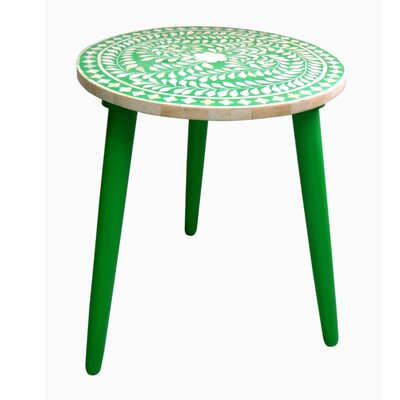 Bungalow Rose Avni End Table Image