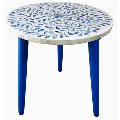 Bungalow Rose Avni End Table