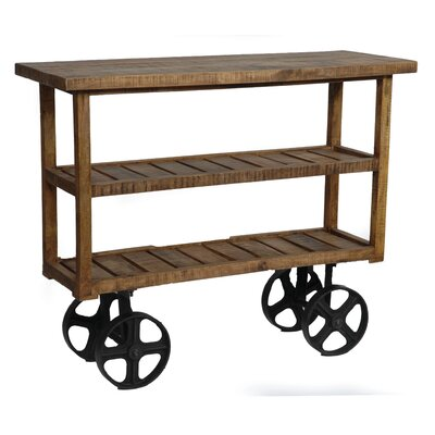 Trent Austin Design Curameng Serving Cart