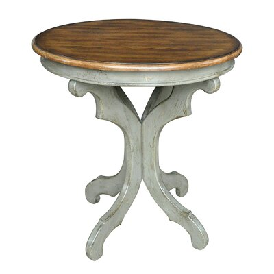 One Allium Way Bastia End Table