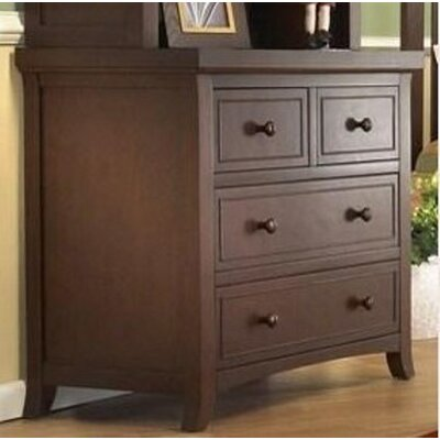 Sorelle Alex 3 Drawer Chest