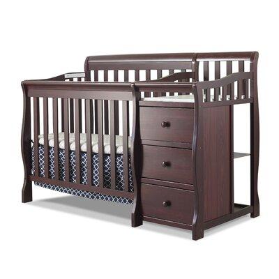 Sorelle Newport Mini Crib & Changer & Reviews | Wayfair