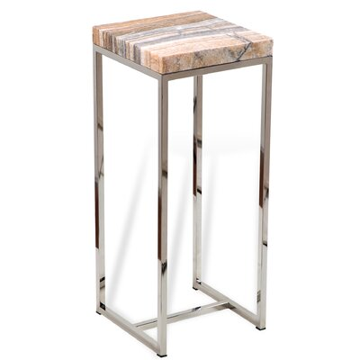 Interlude Cascades End Table