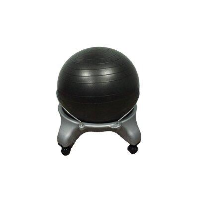 Cando Exercise Ball Chair