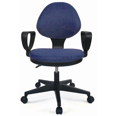 New Spec Inc E Fabric Task Chair