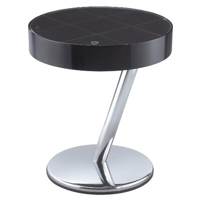 New Spec Inc Enta-25 End Table