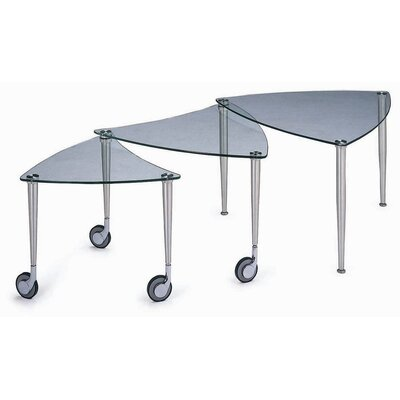New Spec Inc Cota Nesting Table