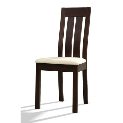 New Spec Inc Side-32 Simple Side Chair (Set of 2)