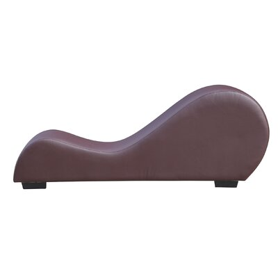 New Spec Inc Yoga Chaise Lounge