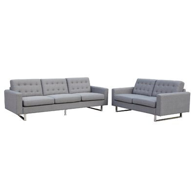 New Spec Inc Beneva Sofa a..