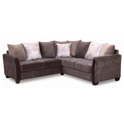 New Spec Inc Sectional