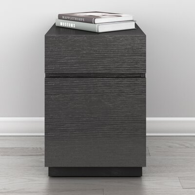 Furnitech Signature Home 2-Drawer Rolling..