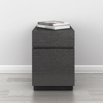 Furnitech Signature Home 2-Drawer Vertical File