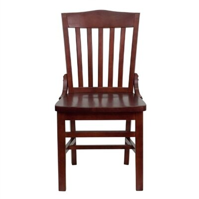 Alston Schoolhouse Side Chair (Set of 2)