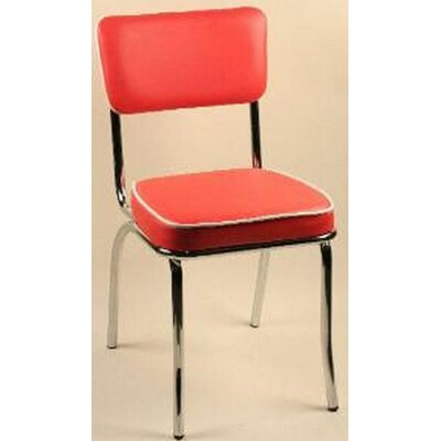 Alston Retro Side Chair (Set of 2)
