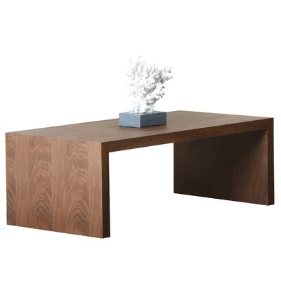 Abbyson Living Quincy Coffee Table