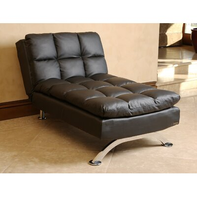 Wade Logan Myles Chaise Lounge