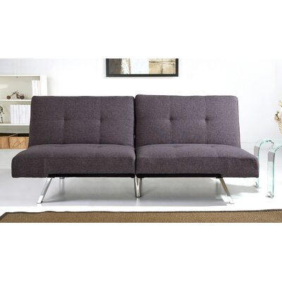 Latitude Run Patricia Sleeper Sofa