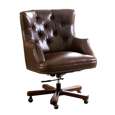 Rosalind Wheeler Broughshane Desk Chair
