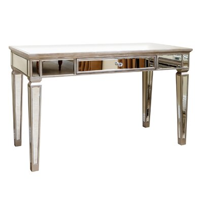 House of Hampton Judy Writing Desk
