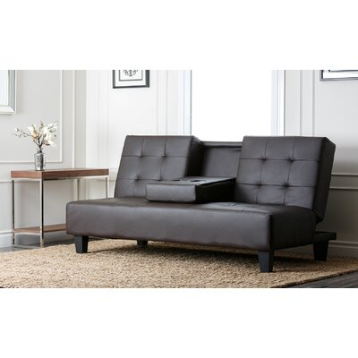 Abbyson Living Bedford Sleeper Sofa