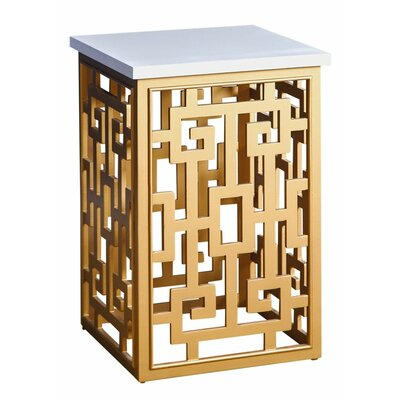 House of Hampton Grieco End Table