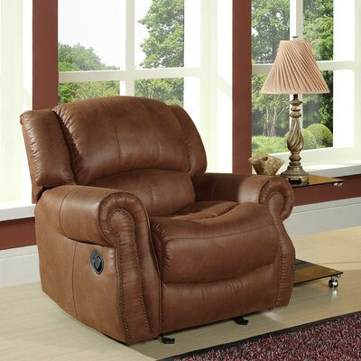 Darby Home Co Baynes Glider Recliner Chair