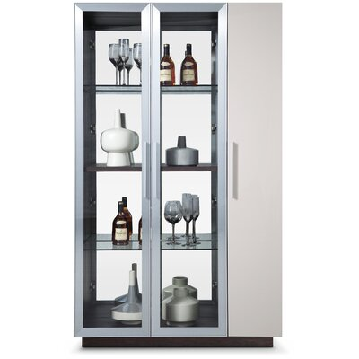 Bellini Modern Living Vera Display Stand