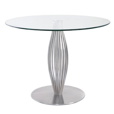 Bellini Modern Living Linda-2 Dining Table