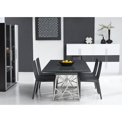 dining furniture 8 seat kitchen dining tables bellini modern