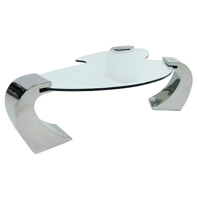 Bellini Modern Living Katniss Coffee Table