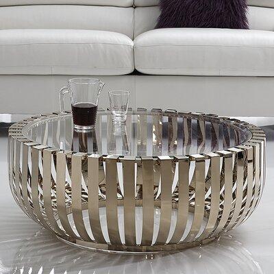 Bellini Modern Living Roza Coffee Table