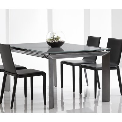 Bellini Modern Living Rado Extendable Dining Table