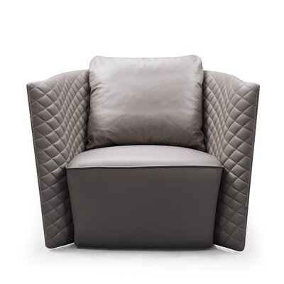 Bellini Modern Living Lauren Club Chair
