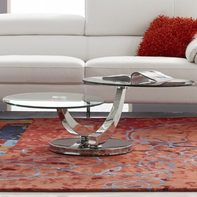 Bellini Modern Living Allure Coffee Table