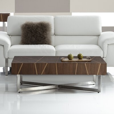 Bellini Modern Living Shadow Coffee Table
