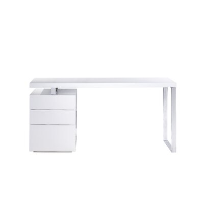 Bellini Modern Living Tesla Computer Desk