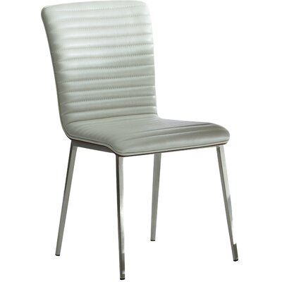 Bellini Modern Living Fernanda Side Chair (Set of 2)