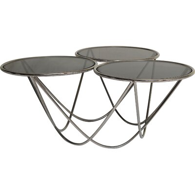Bellini Modern Living Demi Coffee Table
