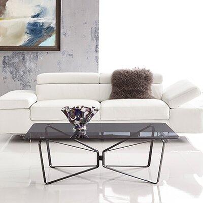 Bellini Modern Living Giro Coffee Table